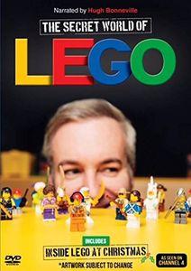Secret World Of Lego [Import]
