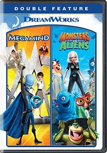 Megamind /  Monsters vs. Aliens