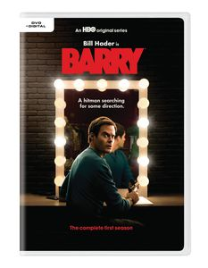 Barry: The Complete First Season