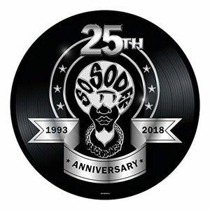 Jermain Dupri Presents: So So Def 25 (Various Artists) , Various Artists