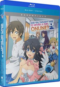 And You Thought There Is Never A Girl Online? The Complete Series