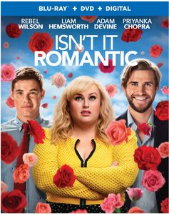 Isn't It Romantic , Rebel Wilson