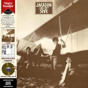 Skywriter , The Jackson 5