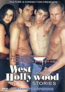 West Hollywood Stories 1