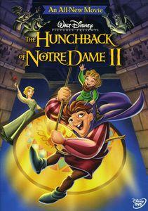 The Hunchback of Notre Dame II