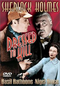 Dressed to Kill: Sherlock Holmes
