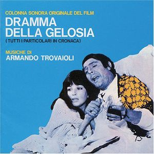 Dramma Della Gelosia (Original Soundtrack) [Import]