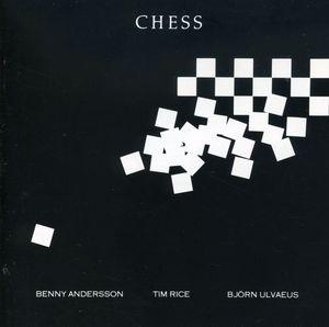 Chess /  O.B.C.