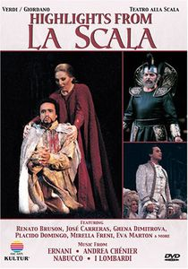 Highlights From la Scala