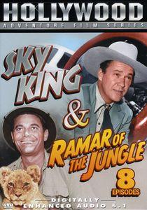 Ramar of the Jungle /  Sky King 2