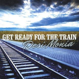 Get Ready for the Train