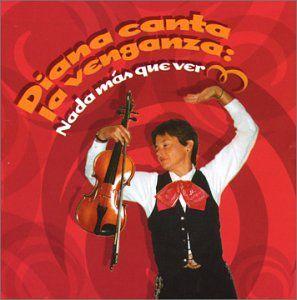 Diana Canta la Venganza