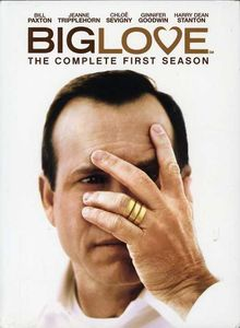 Big Love: The Complete First Season