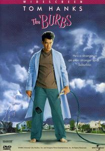 The 'Burbs , Tom Hanks