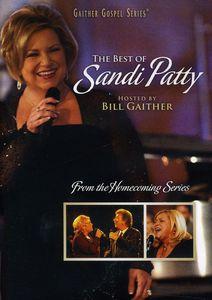 The Best of Sandi Patty