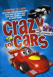 Crazy for Cars