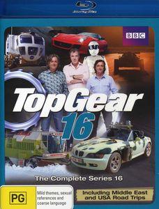 Top Gear: Series 16 [Import]
