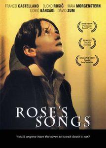 Rose's Songs