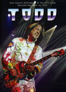 Todd , Todd
