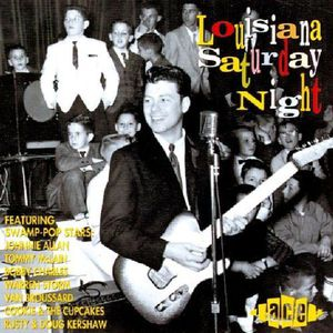 Louisiana Saturday Night /  Various [Import]