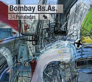 Bombay BS. As