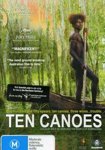 Ten Canoes [Import]