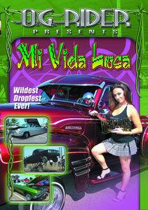 Og Rider: Mi Vida Loca - (Latina's Gone Wild)