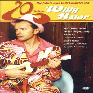 20 Jahre Willy Astor [Import]