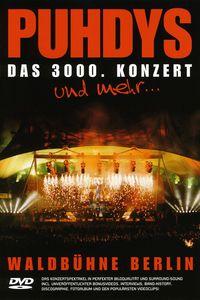 Puhdys Live Das 3000. Konzert [Import]
