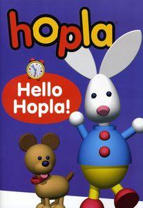 Hopla: Hello Hopla
