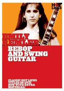 Bebop and Swing Guitar