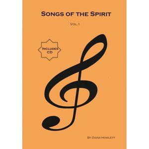 Songs of the Spirit 1