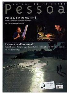 Pessoa L'intranquilite-La Rumeur [Import]