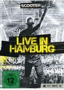Live in Hamburg 2010 [Import]