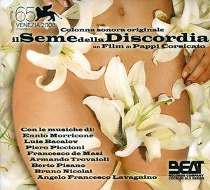 Il Seme Della Discordia (Original Soundtrack) [Import]