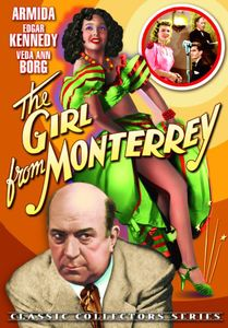 The Girl From Monterrey