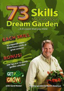 73 Skills to Create Your Dream Garden