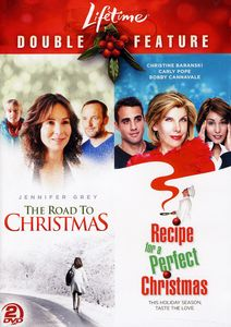 The Road to Christmas /  Recipe for a Perfect Christmas
