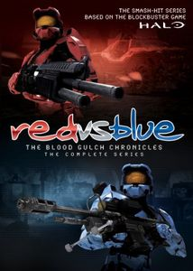 Red Vs. Blue: The Blood Gulch Chronicles: The First Five Seasons , Burnie Burns