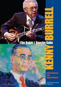 Ralph J. Bunche Suite