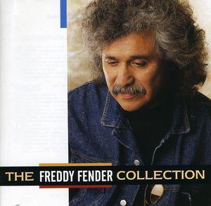 The Freddy Fender Collection , Freddy Fender