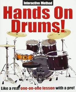 Hands on Drums Interactive