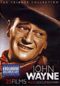 John Wayne: The Tribute Collection , John Wayne