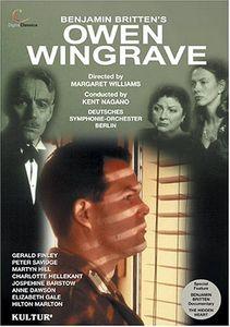 Benjamin Britten's Owen Wingrave