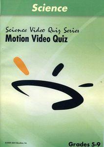 Motion Video Quiz