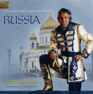 The Most Beautiful Songs Of Russia