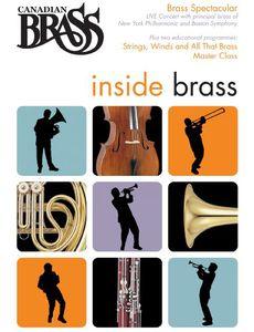 Canadian Brass Inside Brass