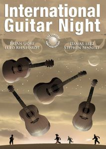 International Guitar Night [Import]