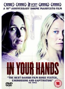 In Your Hands [Import]