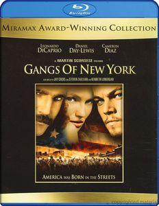 Gangs Of New York , Gary McCormack